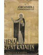 Siennai Szent Katalin