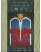 Van-e zsidó reneszánsz?