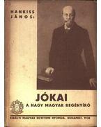 Jókai a nagy magyar regényíró
