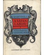 A sátán labdái I-IV. kötet