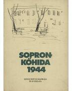 Sopronkőhida - 1944