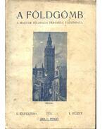 A földgömb - 1931 évfolyam, 1.-10. szám (teljes)