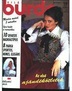 Burda 1993/10 október