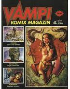 Vampi I. évf. 4. szám