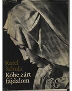 Kőbe zárt fájdalom - Schulz, Karel