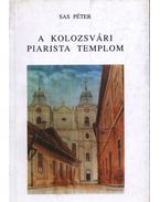 atirni - A kolozsvári piarista templom
