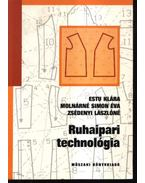 Ruhaipari technológia