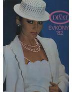Ez a Divat Évkönyv '82