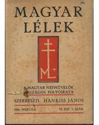 Magyar Lélek 1944.március