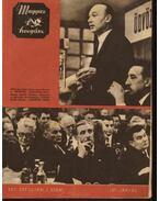 Magyar Horgász 1971. január-december - Vigh József