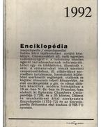 Cambridge Enciklopédia