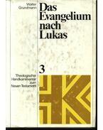 Das Evangelium nach Lukas 3