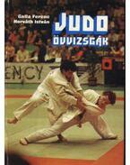 Judo övvizsgák
