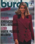 Burda 1992/8. augusztus