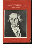 Ludwig Van Beethoven életének krónikája