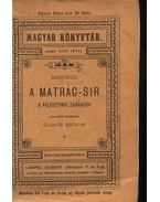 A Matrác-sír