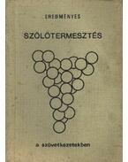 Eredményes szőlőtermesztés a szövetkezetekben