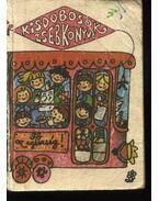 Kisdobosok Zsebkönyve 1987/88