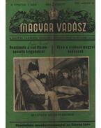 Magyar Vadász ( 1950. május 4.)