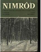 Nimród 1972. évfolyam (teljes)