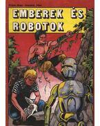 Emberek és robotok