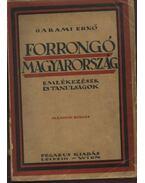 Forrongó Magyarország