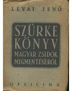 Szürke könyv