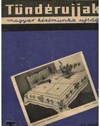 Tündérujjak 1938. augusztus