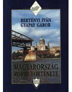 Magyarország rövid története