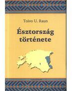 Észtország története
