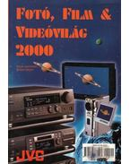 Magnósok évkönyve 2000 - Fotó, film & videóvilág 2000