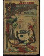 Szegedi képes szakácskönyv