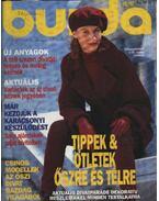 Burda 1997/10. október