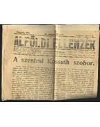 Alföldi ellenzék XII. évf. 25. szám