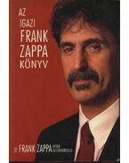 Az igazi Frank Zappa könyv