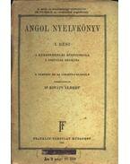 Angol nyelvkönyv I-II-III kötet