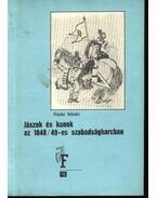 Jászok és kunok az 1848/49-es szabadságharcban