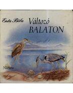 Változó Balaton