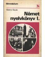Német nyelvkönyv I