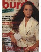 Burda 1992/4. április