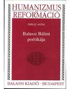 Balassi Bálint poétikája
