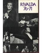 Rivalda 70-71