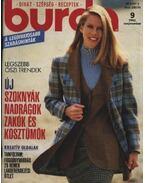 Burda 1992/9. szeptember