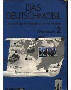 Das deutschmobil 2 - Arbeitsbuch