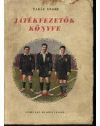 Játékvezetők könyve