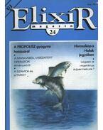 Elixír Magazin 1991. február - Dr. Nagy Róbert (főszerk.)