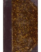 Hittudományi folyóirat 23. évfolyam 1912.