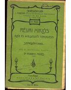 Révai Miklós élete és nyelvészeti törekvései, szemelvényekkel