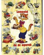 Leopold és az egerek