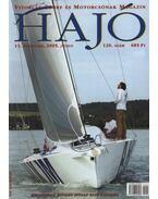 Hajó (2005. július)